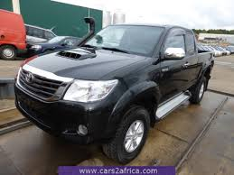 Specialized in sale and export of used cars - cars2africa