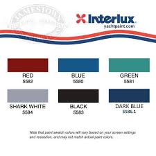 Factual Interlux Color Chart Interlux Brightsides Paint And