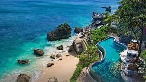 10 Best Hotel Pools in Bali