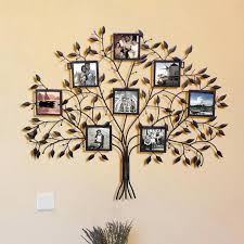 family tree picture wall 8 opening decorative family tree wall hanging collage picture frame family tree family tree picture