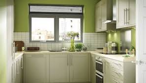 kitchens with white cabinets and green walls. Kitchen With White Cabinets And Light Green Walls Elegant Olive Saomc Kitchens L