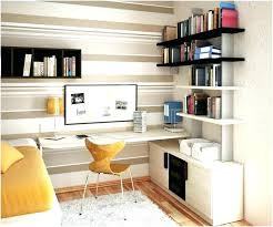 Floating shelf desk Kitchen Shelves With Desk Floating Shelf Desk Wall Shelves Above Desk Picture Of Lack Floating Shelves For Shelves With Desk Ode Floating Cantilever Shelves Shelves With Desk An Ultra Modern Workspace With Lit Up Floating