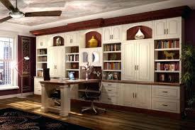 custom home office cabinets. Custom Built Office Furniture Awesome Splendid Home Desks Design . Cabinets S