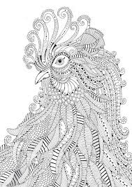 Encourage children to color by providing lots of access to coloring pages and crayons. 20 Free Printable Difficult Animals Coloring Pages For Adults Everfreecoloring Com