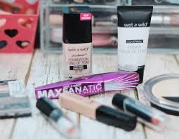 wet n wild makeup review grwm first impressions video love fashion makeup