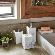 White Bath Starter Kit ...