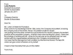 Internal Position Cover Letter Examples Download By Internal Job