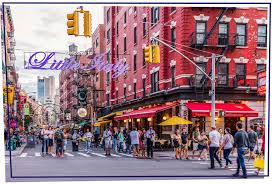 how to find old new york in manhattan s vanishing little italy