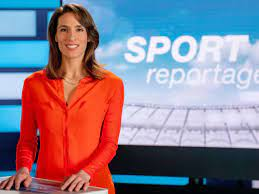 Andrea Petkovic / ZDF: Tennisspielerin jetzt auch Moderatorin