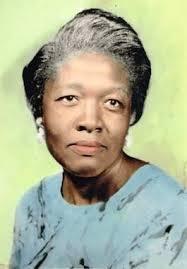 Josephine Gaines   Obituary   The Muskogee Phoenix
