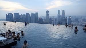 infinity pool singapore dangerous. Top 10 Places To Visit In Singapore Infinity Pool Dangerous