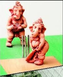 """கிரிகெட் வினாயகர்"""" – இந்துக்களின் மனம் விசாலமானது"""