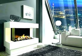 62 cherry electric fireplace grand