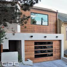 Unique Garage Doors Exterior Mediterranean With Door Eclectic - Exterior closet