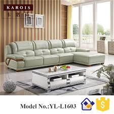 designs of drawing room furniture. New Style Modern Corner Leather Sofa Designs Drawing Room  Set,seccional De Cuero Of Furniture D
