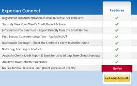check small. Unique Check Experian Connect Credit Checking For Businesses  Get Your No Cost Account To Check Small T