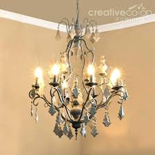 creative co op wood chandelier awesome creative co op chandelier
