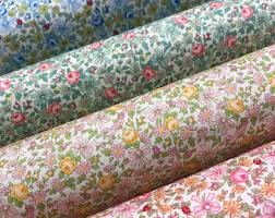 Spun Sugar Quilt Designs by SpunSugarQuilts on Etsy & NEW Atsuko Matsuyama 30's collection 2017 Lovely floral Liberty-like bundle  - 1930's reproduction quilt Adamdwight.com