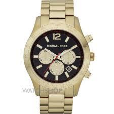 """men s michael kors layton chronograph watch mk8246 watch shop comâ""""¢ mens michael kors layton chronograph watch mk8246"""