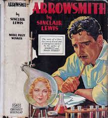 Image result for arrowsmith 1925