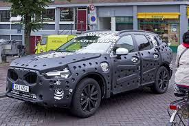 New Volvo XC60 Could Debut At The 2017 Geneva Motor Show