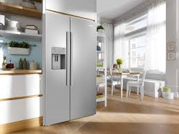 Fitted Kitchen Fitted Kitchen Fridge Freezers