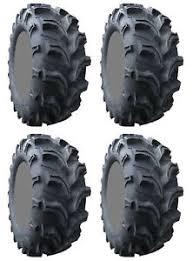 Super Swamper Tire Chart Details About Four 4 Interco Vampire Ii Atv Tires Set 2 Front 27x9 14 2 Rear 27x11 14 2