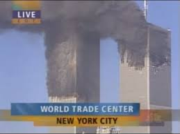 SEPTEMBER 11, 2001: AS IT HAPPENED (PART 1) (NBC) - YouTube