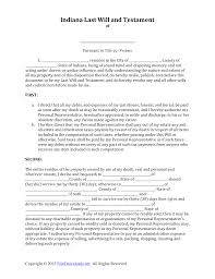 (follow the link to get. Download Indiana Last Will And Testament Form Pdf Rtf Word Freedownloads Net