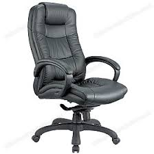black leather office chair. Modren Leather Parma Executive Leather Office Chairs  On Black Chair V