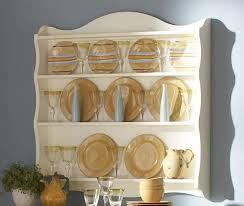 Decorative Kitchen Shelf Kitchen Cabinet Plate Shelf Cliff Kitchen