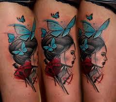 International Tattoo Fest Napoli 2017 Alla Mostra Doltremare