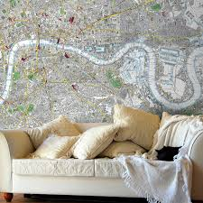 London Wallpaper For Bedrooms London Wallpaper For Bedrooms