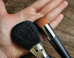 dior backse foundation brushes