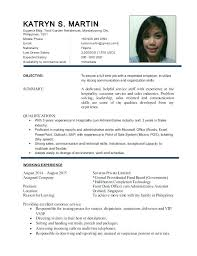 Sample Resume For Flight Attendant Flight Attendant Resumes Thrifdecorblog Com