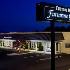 Custom Home Furniture Galleries Furniture Stores 3514 S