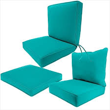 Inexpensive Patio Cushions Impressive Design  Melissal Gill