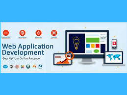 Difference Between Web Design And Web Application Why You Need Web Application For Your Business