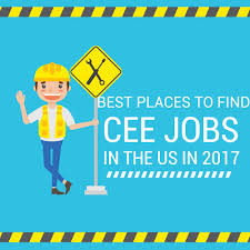 Best Places To Search For Jobs Best Places To Find Civil Environmental And Construction Jobs In