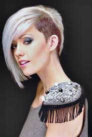 Women Short Hair Style best 25 half shaved hairstyles ideas half shaved 2299 by wearticles.com