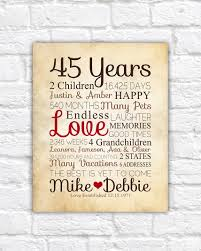 40 year anniversary gift ideas 40 wedding anniversary gift ideas for pas 40 anniversary gift ideas