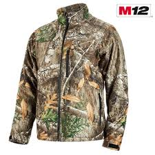 M12 Heated Quietshell Jacket Kit