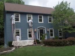 paint house exteriorPreparing the Exterior of Your House for Painting