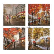 landscape handmade oil canvas painting wall art printing canvas on customizable canvas wall art with china landscape handmade oil canvas painting wall art printing
