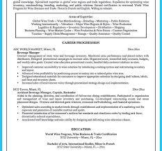 Job Description Of A Bartender For Resume Resume Template Banquet Serverr Job Description Food Objective 88