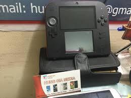 Nơi bán máy chơi game Nintendo 3ds / SONY uy tín - rẻ nhất HCM, luôn cập  nhập giá - sp mới mỗi ngày