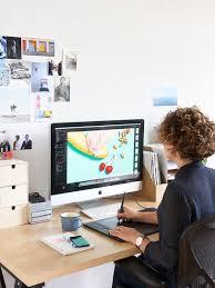 graphic designers office. Graphic Design Office Designers O