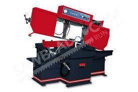 sawblades com. trajan 20 60 degree miter cutting horizontal band saw sawblades com n
