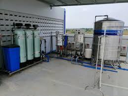 Hệ thống máy lọc nước sinh hoạt - Máy Lọc Nước Long An