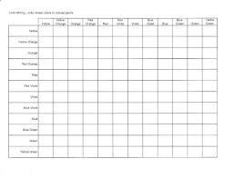 printable blank chart templates. blank chart template free. printable templates sample x